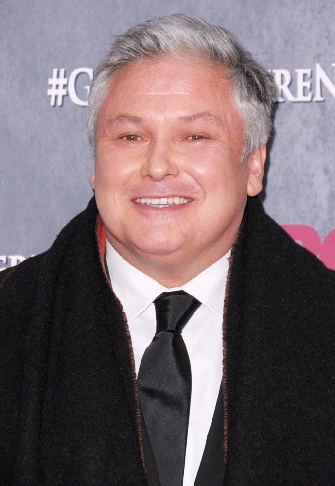 Conleth Hill Conleth Hill Picture 1 New York Premiere of The Fourth