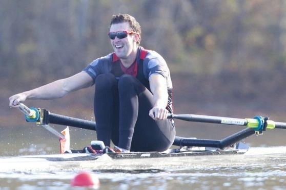 Conlin McCabe Conlin McCabe HOMETOWN HERO Rowing Canada