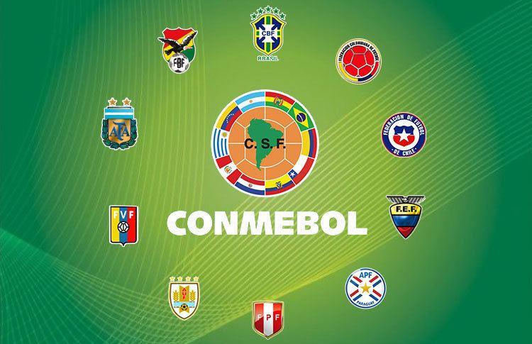 CONMEBOL What is CONMEBOL
