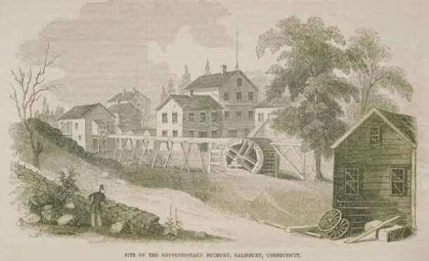 Connecticut in the past, History of Connecticut
