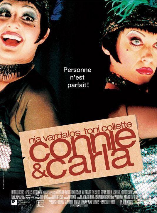 Connie and Carla Connie and Carla 2004