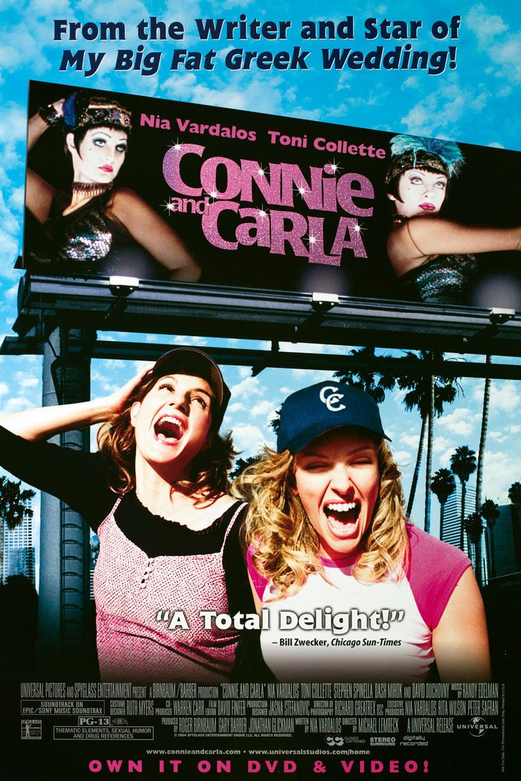 Connie and Carla wwwgstaticcomtvthumbmovieposters33452p33452