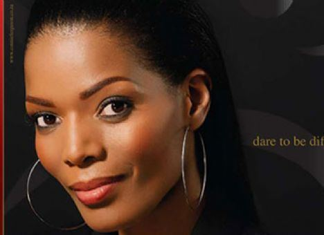 Connie Ferguson Accusations and Lovelife Karabo Frankly Speaking TVSA