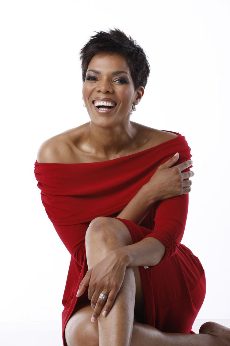 Connie Ferguson Does Short Hair Really Make You Look Younger DESTINY