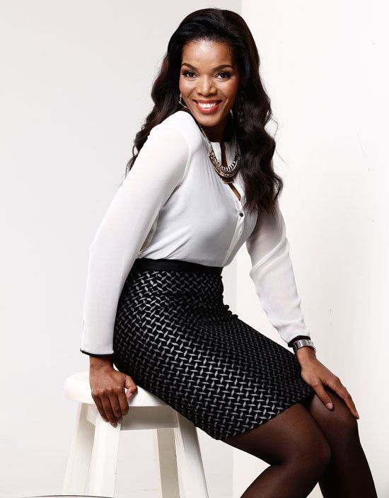 Connie Ferguson ConnieFergusonjpg
