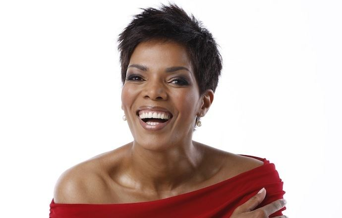 Connie Ferguson The Truth About Connie Ferguson leaving Generations Hype