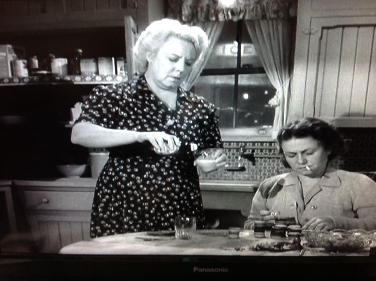 Connie Gilchrist THELMA RITTER and CONNIE GILCHRIST DYNAMIC DUO Vienna39s