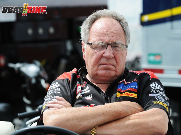 Connie Kalitta Extensive Changes In Kalitta Camp Point To Greater