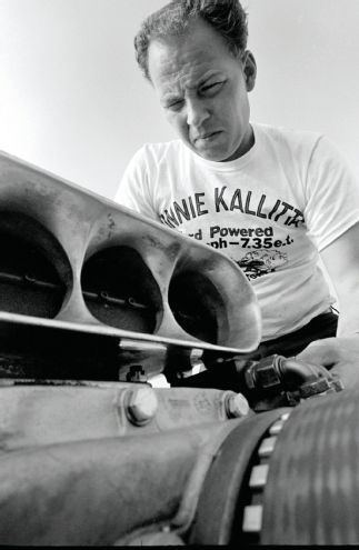 Connie Kalitta In His Own Words Dave McClelland