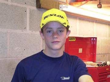 Connor Behan Connor Behan Profile sp125racing
