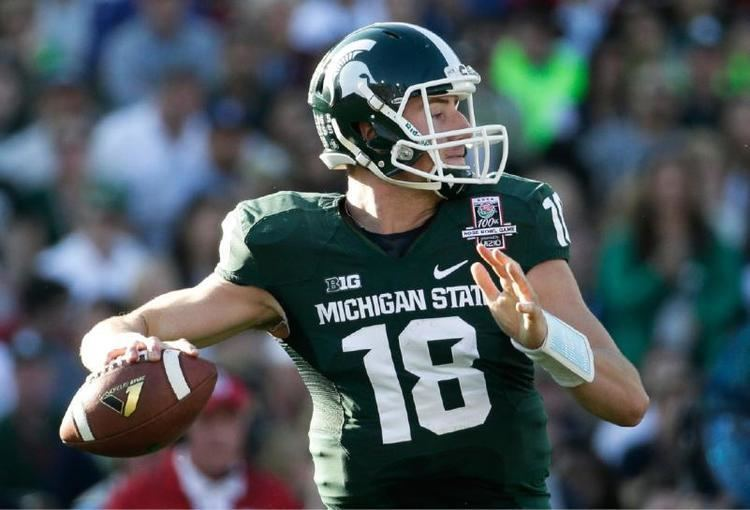 Connor Cook ConnorCookjpg