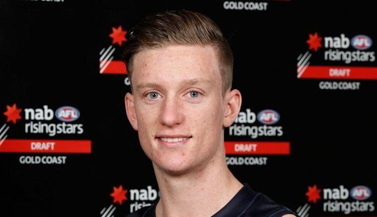 Connor Menadue Connor Menadue AFL Players