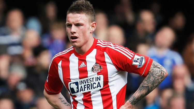 Connor Wickham Connor Wickham wants to stay and fight for his place at