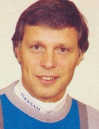 Conny Evensson En av svensk hockeys strsta trnare Old School Hockey Conny