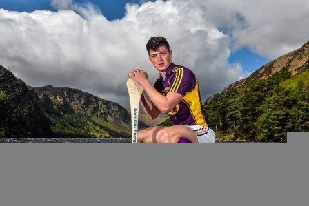 Conor McDonald Conor McDonald First Year as an Ambassador U21 Hurling