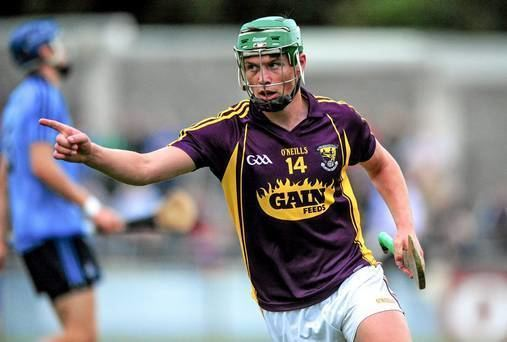 Conor McDonald Ankle woe for Wexford39s sharpshooter Conor McDonald