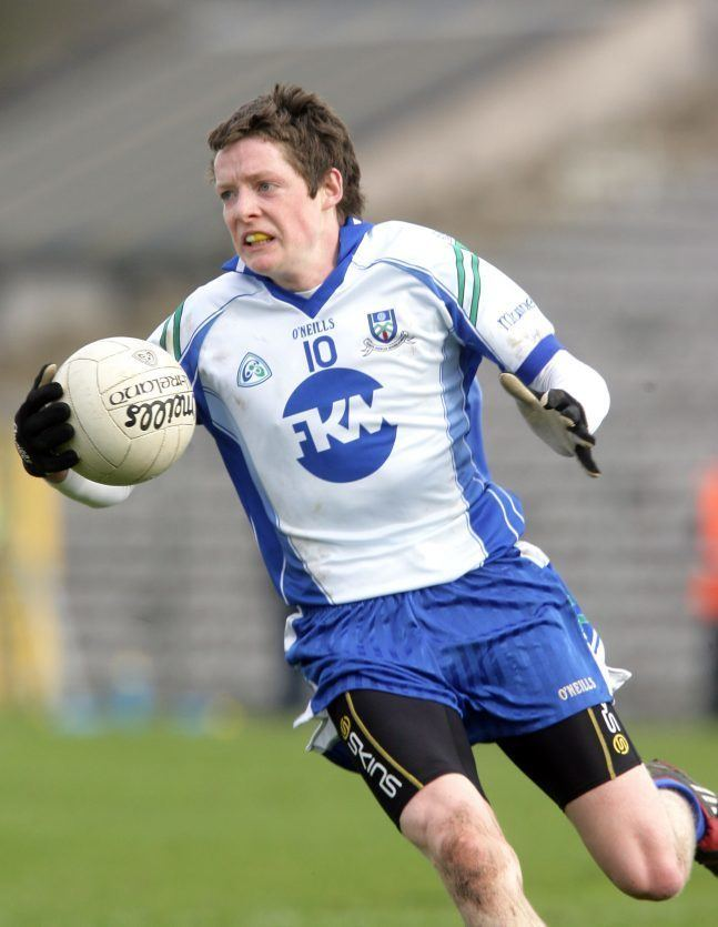 Conor McManus Conor McManus reveals how much weight hes put on since he started