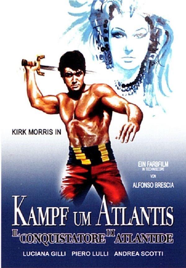 Conqueror of Atlantis The Conqueror of Atlantis 1965 IMDb