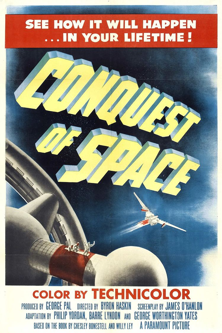 Conquest of Space wwwgstaticcomtvthumbmovieposters2518p2518p