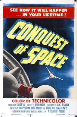 Conquest of Space Conquest of Space Wikipedia