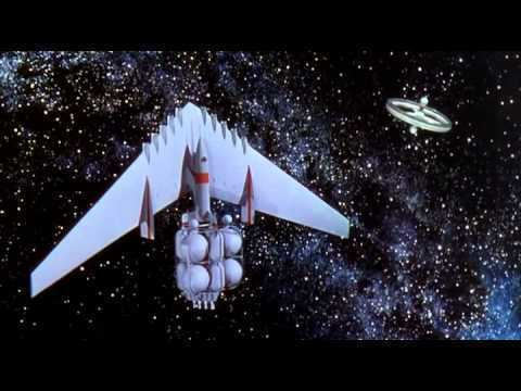 Conquest of Space Conquest of Space 1955 Intro YouTube