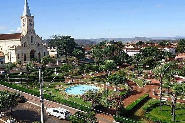 Conquista Minas Gerais fonte: alchetron.com