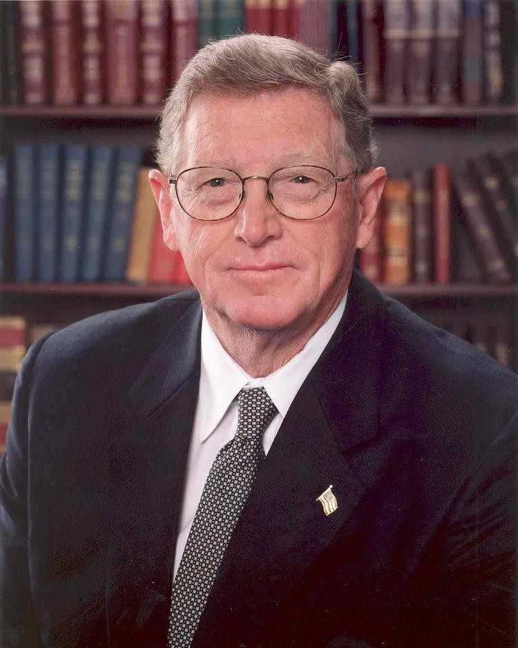 Conrad Burns Conrad Burns Wikipedia