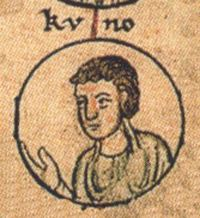 Conrad I, Duke of Carinthia