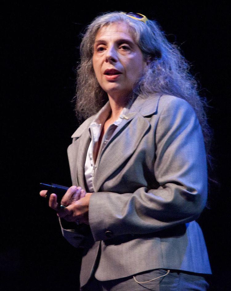 Constance Adams