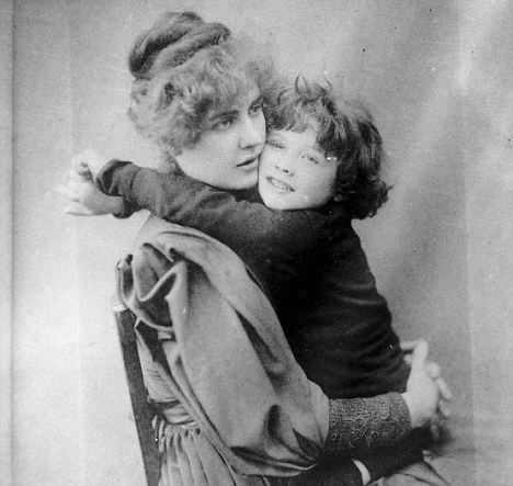Constance Lloyd Heartbreak betrayal and the unimportance of being Mrs