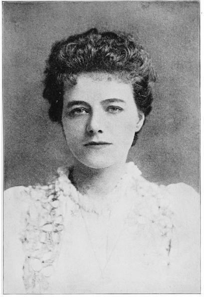 Constance Lloyd The Picture of Oscar Wilde A Brief Biography