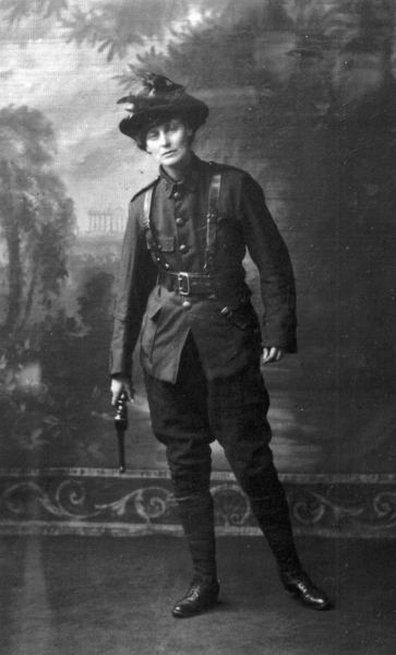 Constance Markievicz Constance Markievicz The Countess Who Rebelled