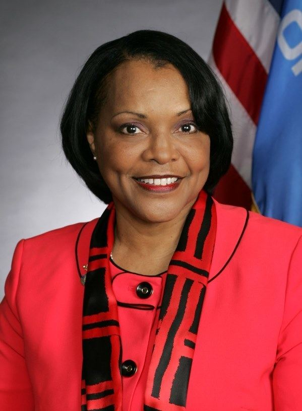 Constance N. Johnson Constance N Johnson Wikipedia