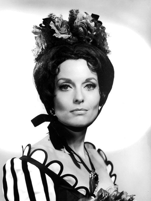 Constance Towers Constance Towers The Official Masterworks Broadway Site