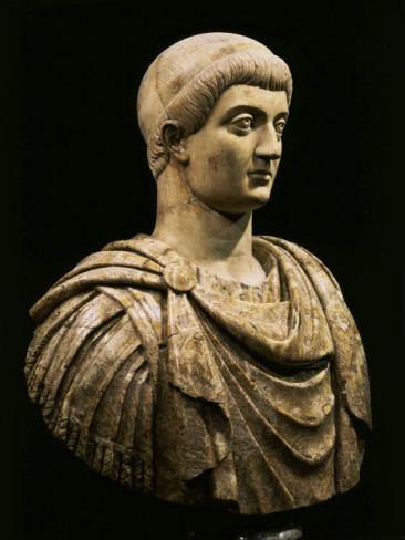 Constans Gloria Exercitvs Emperor Constans 323350 AD