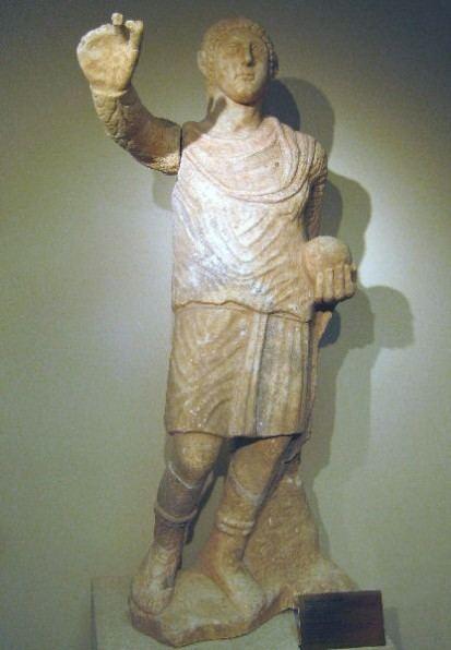 Constans Constans Livius