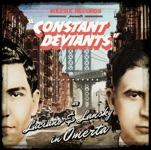 Constant Deviants Official Website CONSTANT DEVIANTS