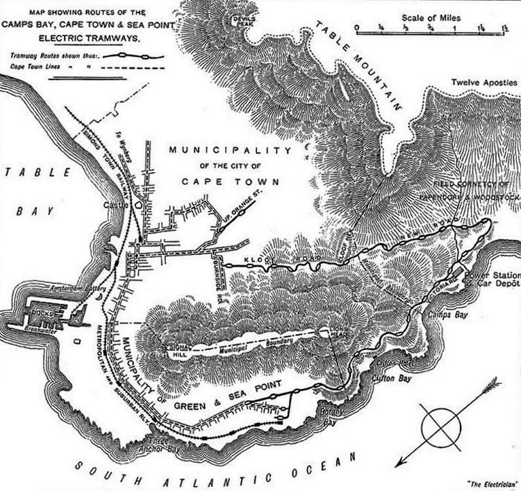 Constantia, Cape Town in the past, History of Constantia, Cape Town