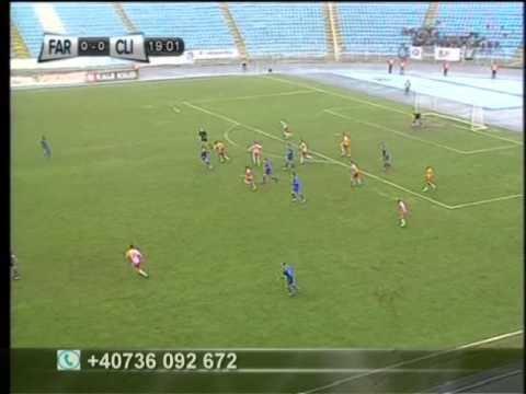 Constantin Bumbac Presentation video Constantin Bumbac Romanian football player