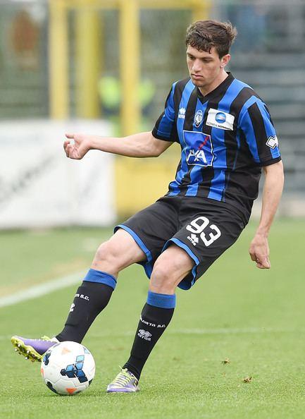 Constantin Nica Constantin Nica Pictures Atalanta BC v Hellas Verona FC