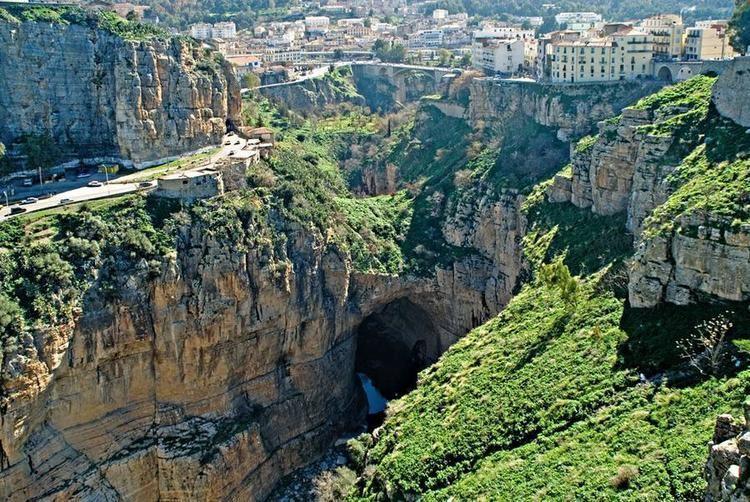 Constantine, Algeria Beautiful Landscapes of Constantine, Algeria