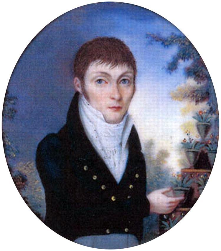 Constantine Samuel Rafinesque FileConstantine Samuel Rafinesquejpg Wikimedia Commons