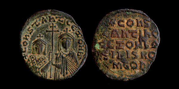 Constantine VII Romaion Empire page 5