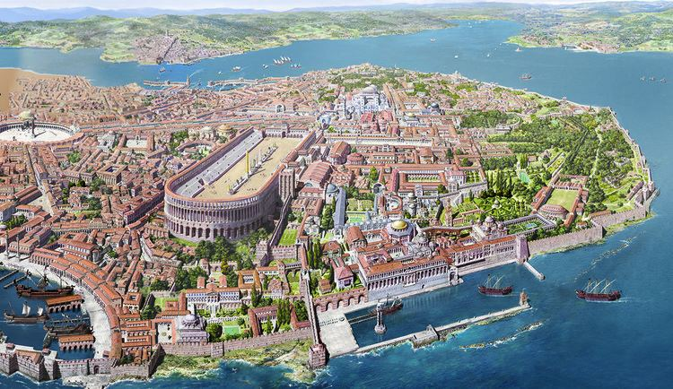 Constantinople What Is Constantinople