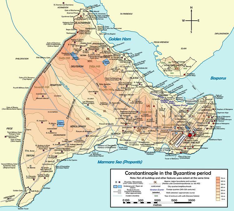 Constantinople Constantinople Wikipedia