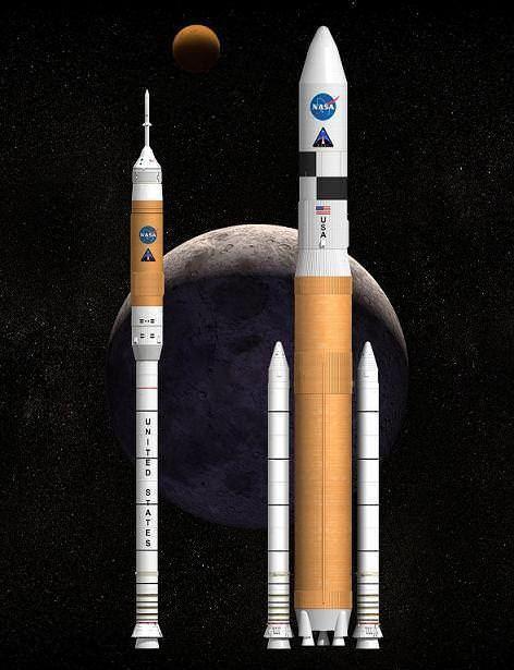Constellation program Obama to Reexamine Constellation Program Universe Today