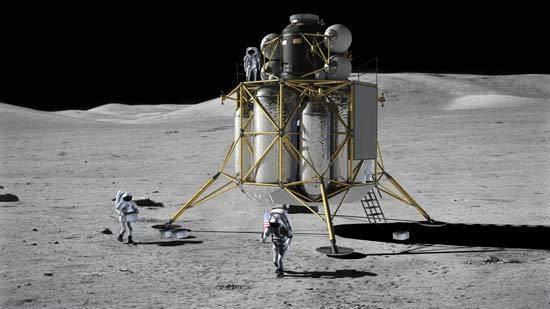 Constellation program Constellation program space program Britannicacom