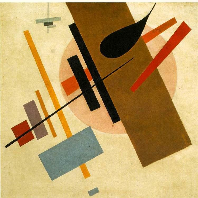 Constructivism (art) Design Haven History of Modern Art Suprematism and Constructivism