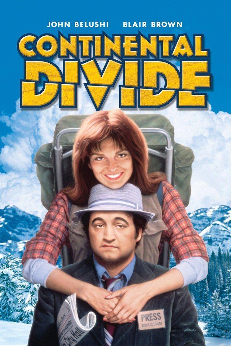 Continental Divide (film) wwwgstaticcomtvthumbmovieposters1082p1082p