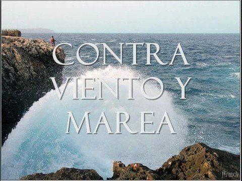Contra viento y marea WN Contra Viento y Marea